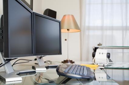 Effizienter mit 2 Monitoren