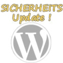 Wordpress Sicherheits Update 2.8.5