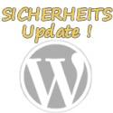 Wordpress Sicherheits Update 2.8.5