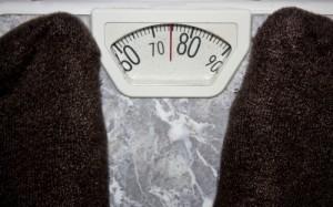 Foto: aboutpixel.de / Gewicht abnehmen © Andreas Morlok