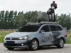 navteq-kameraauto