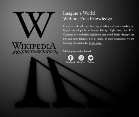 wikipediaprotest20120118