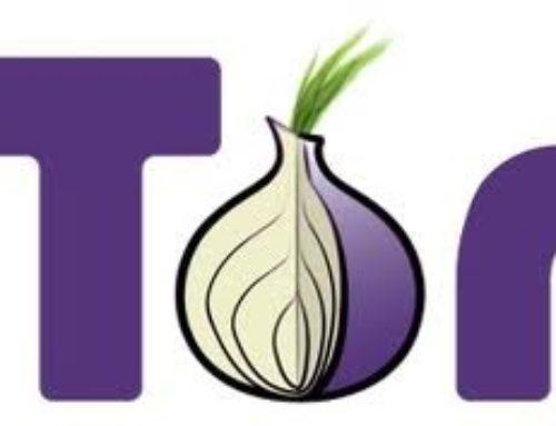 Wie sicher ist das Tor-Netzwerk noch?