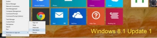 Windows 8.1.1