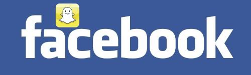 FacebookSnapchatKlon
