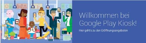 GoogleKiosk