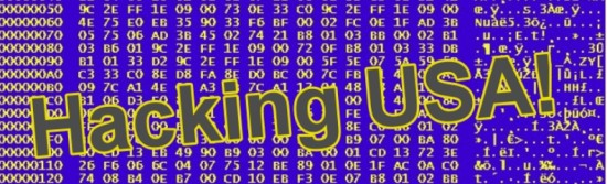 HackingUSA