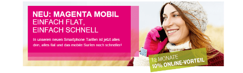 TelekomTarifeMagenta