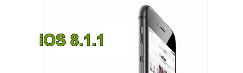 iOS811