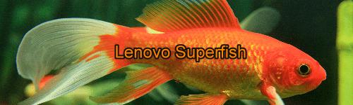 LenovoSuperfish