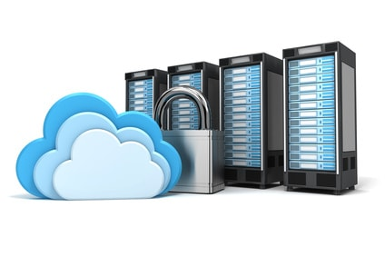 Cloud Server,  Netzwerk, Hosting