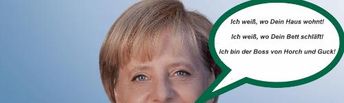 MerkelHorchUndGuck