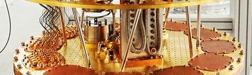 QuantencomputerGoogle