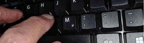 Tastatureingabe