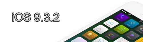 iOS932