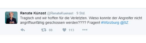 KünastTwitterWürzburg