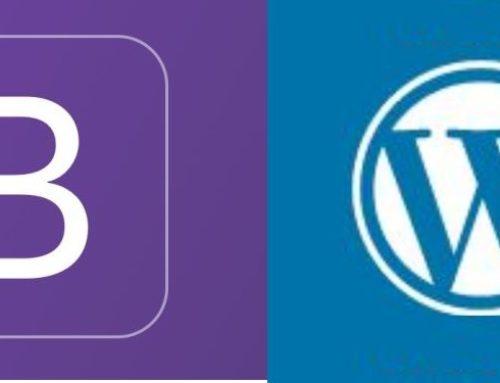 Bootstrap und WordPress: Das Aus für IE 10+11