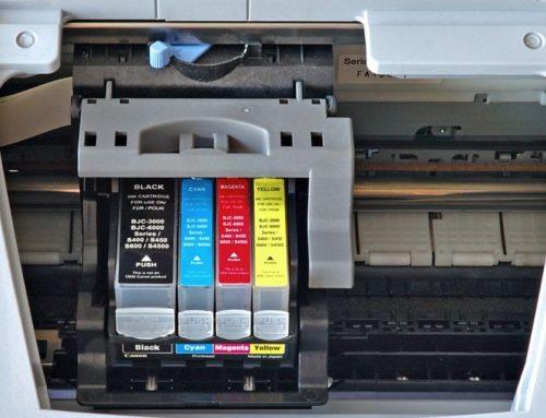 Kurz erklärt: Druckerpatronen korrekt entsorgen