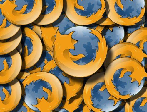 Alias für Email-Adressen vom Firefox