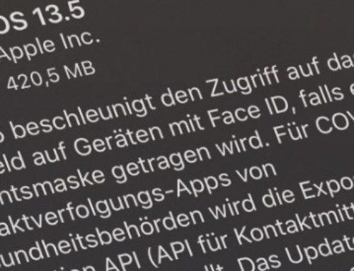 Angekündigter Jailbreak für iOS 13.5 veröffentlicht