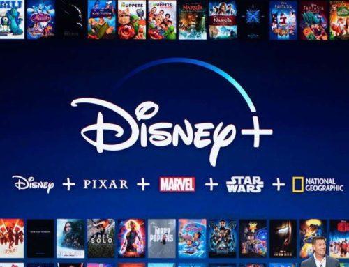 Disney+ hat Probleme auf mehreren Samsung-TVs