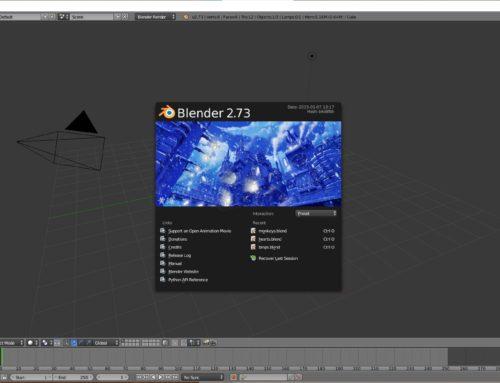 Microsoft sponsert 3D-Grafiklösung Blender