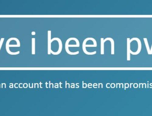 """""""Have I Been Pwned"""" um 17,5 Millionen Nutzerdatensätze ergänzt"""