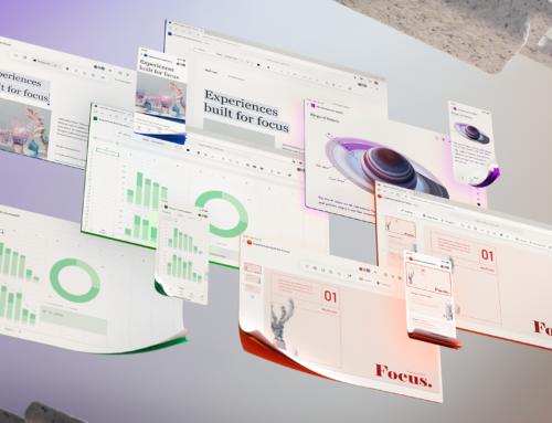 Neues Benutzerinterface für Microsoft Office