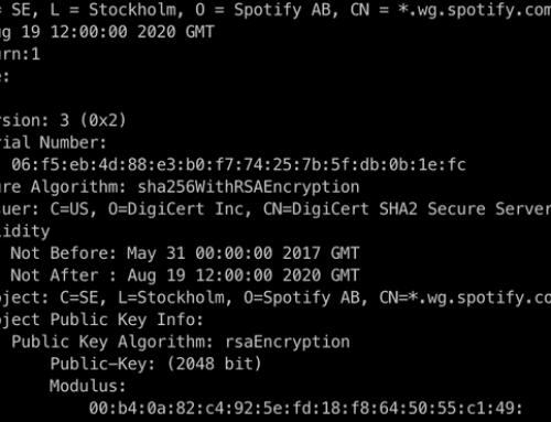 Kurz erklärt: Wildcard-TLS-Zertifikate