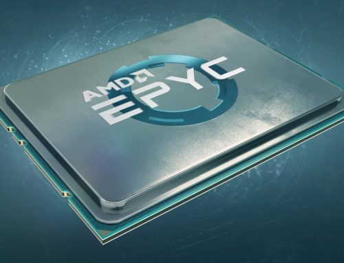 """Kurz erklärt: """"Dongle"""" in  AMDs Epyc-Prozessoren"""