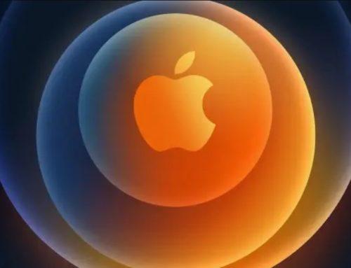 """Einladung zum """"Hi, Speed""""-Event mit dem iPhone 12 5G"""