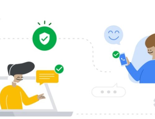 Kurz erklärt: Googles Safer Phone Calls