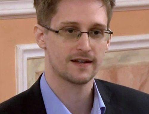 Russische Staatsbürgerschaft für Edward Snowden