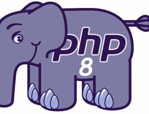 Kurz erklärt: Der Umstieg auf PHP8