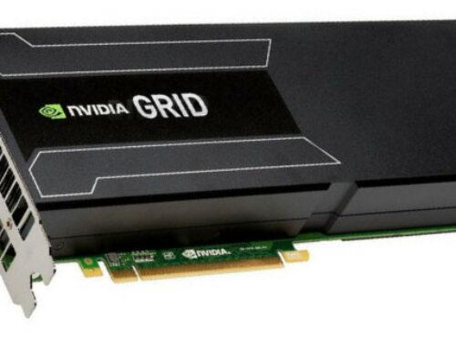 Sicherheitsupdate gegen Datenlecks in Nvidia-Treibern