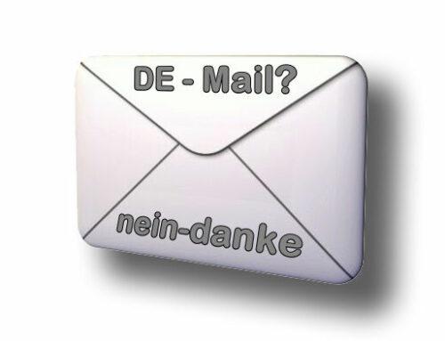 """Telekom-Chef nennt DE-Mail einen """"toten Gaul"""""""
