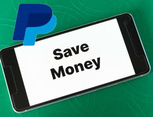 """Kurz erklärt: PayPals """"Inaktivitätsgebühr"""" für Händler"""