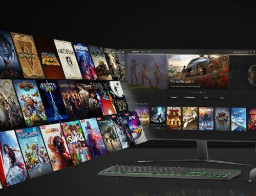 Die Spielemesse E3 2021 als virtuelles Event