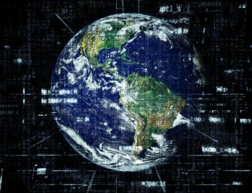 Große Teile des Internets gestört