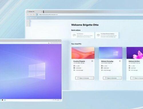 Windows 365: Der PC in der Cloud