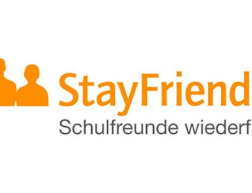 Kurz erklärt: Account bei StayFriends löschen
